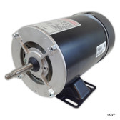 A.O. Smith Electrical Products | AOS Motor 48FR 1.5HP Sgl Spd 115/230V | BN-35BVI