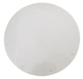 THE LIGHT DOCTOR   LIGHT NICHE DISC CLOSURE FOR 8 HOLE NICHE   TLD8D