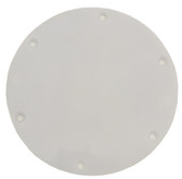 THE LIGHT DOCTOR   LIGHT NICHE DISC CLOSURE FOR 6 HOLE NICHE   TLD6D
