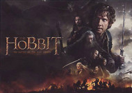 2016 Cryptozoic Hobbit: Battle Five Armies Set + Weapons + Character Bio Sets (106)