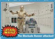 2004 Topps Star Wars Heritage Set (120)