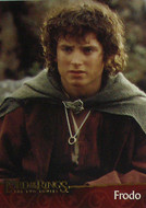 2002 Topps Lord of the Rings Two Towers Set (90)