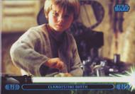 2013 Topps Star Wars Jedi Legacy Blue Parallel Set (90)