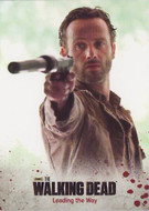 2014 Cryptozoic Walking Dead Season 3 Part 1 Set (72)