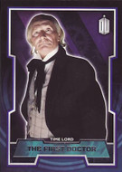 2015 Topps Doctor Who Mini Master Set (249)