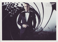 2013 Rittenhouse James Bond Autographs & Relics Mini Master Set (140)