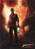 2008 Topps Indiana Jones Kingdom of the Crystal Skull Set (90)