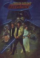1996 Topps Star Wars Finest Mini Master Set (100)