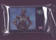 1997 Frito Lay Pelis Star Wars Special Edition Set (40)