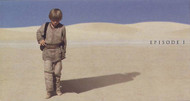 1999 Topps Star Wars The Phantom Menace Episode 1 Series 1 Widevision Set (80)