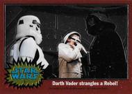 1999 Topps Star Wars Chrome Archives Set (90)