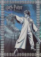 2006 Artbox Harry Potter Goblet of Fire Foil Set (9)