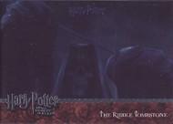 2006 Artbox Harry Potter Goblet of Fire Update Set + Foils (99)