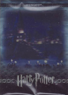 2008 Artbox Harry Potter World of 3D 2nd Edition Set (72)