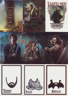 2014 Cryptozoic Hobbit: Desolation of Smaug Mini Master Set (112)