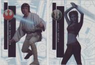 2015 Topps Star Wars High Tek Pattern 2 Singles