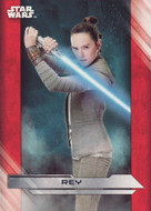 2017 Topps Star Wars The Last Jedi Set (100) Near Mint