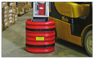 "Eagle Mini Column Protectors, 24"" height"