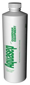 Guardian G1540BA Aquasep Preservative for Portable Eyewash Stations, 4 Bottle Case