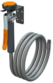 Guardian G5025 Drench Hose Unit, Drench Hose Unit, Wall Mounted