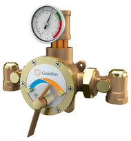 Guardian G3900LF Tempering Valve, 81 Gallon Capacity