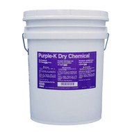Ansul Purple-K Class BC Extinguisher Powder, 50 lb pail