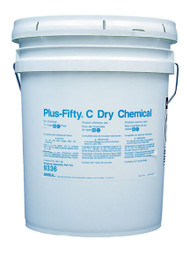 Ansul Plus-Fifty C Class BC Extinguisher Powder, 50 lb pail