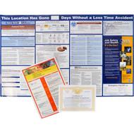 OSHA Safety Poster