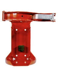 Ansul 79456 Vehicle Bracket for 10 and 15 lb CO2 Extinguishers, Set/2 brackets
