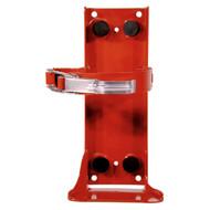 Ansul 25419 Vehicle Bracket for 5 lb CO2 Extinguishers, Set/2 brackets