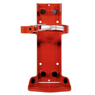 Ansul 30937 Vehicle Bracket for 20 lb dry chemical extinguishers, Set/2 brackets