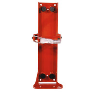 Ansul 417898 Vehicle Bracket For A10T Extinguishers, Set/2 brackets