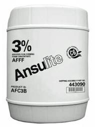 Ansulite™ 3% AFFF Concentrate (AFC3B), 5 gallon (19 liter) pail