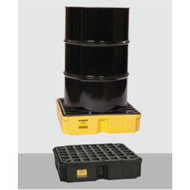 Model 1633 Eagle  Low-Profile, 1 Drum Modular Spill Platform