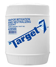 TARGET-7® Vapor Mitigation and Neutralizing Agent, 5 gallon (19 liter) pail