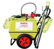 Ansul Mobilcart Firefighting Foam Carts