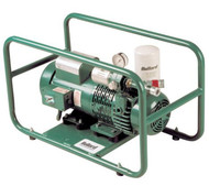 Bullard EDP16HAZ Free-Air Pump for Hazardous Environments, 2-3 users