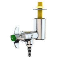 L3100-131 Series Laboratory Water Valves, Overhead Mount