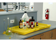 Eagle Polyethylene Containment Utility Tray