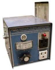 Water-Flow Monitor™ Deluxe Sensor w/ Variable Voltage Control