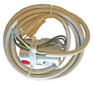 Water Supply Solenoid Valve For Use w/ Water and Spill Monitors