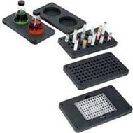 Eppendorf Tube Cartridge For Glas-Col Multi-Pulse Vortexer