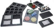EPA Vial Cartidge For Glas-Col Large Capacity Mixer