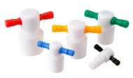PTFE Flask Length Stoppers