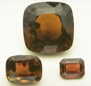 65.70 Ct Alexandrite Gemstones