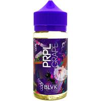 BLVK Unicorn 100ml Eliquid - PRPL Grape