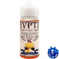VPT Private Reserve (Vanilla Pudding Tobacco) 100ml Eliquid by City of Vape