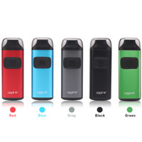Aspire Breeze All-In-One Low-Wattage Kit