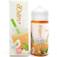 Skwezed Krem 100ml Eliquid - Milk Tea