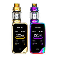 SMOK X-Priv 225W TC with SMOK TFV12 Tank Kit